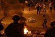 فلسطين المحتلة : 4 شهداء و1632 مصاباً منذ اندلاع مواجهات نصرة القدس