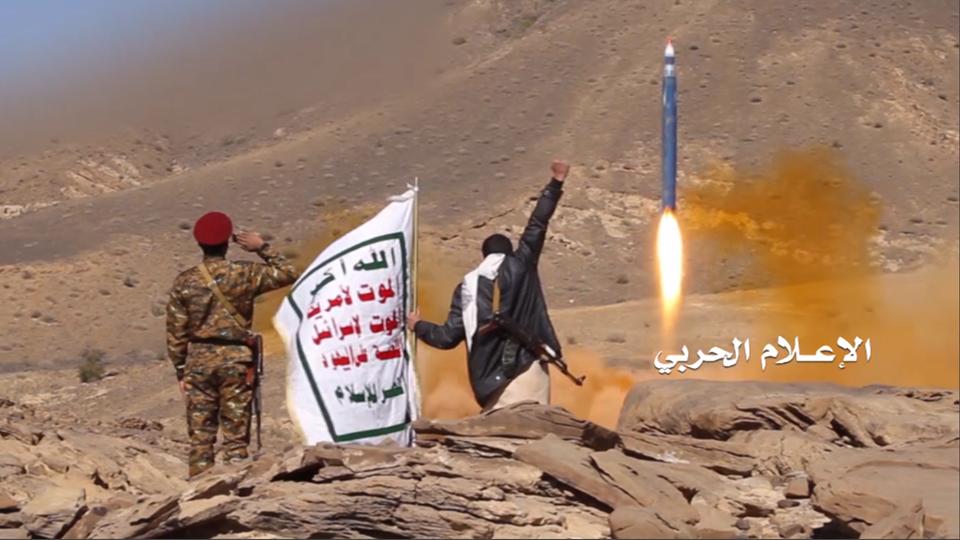 هجوم باليستي واسع على وزارة الدفاع السعودية وأهدافا عسكرية أخرى في الرياض ونجران وجيزان (تفاصيل)