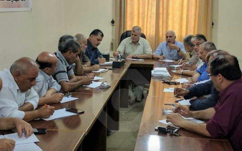 فصائل المقاومة الفلسطينية في غزة: قرار ترامب إعلان حرب