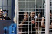 أربعة أسرى يدخلون أعوامًا جديدة في سجون العدو