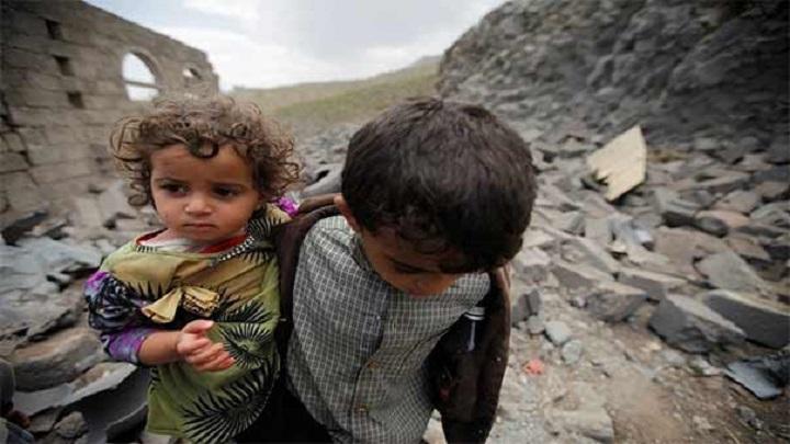 اليمن .. الأزمة الإنسانية الأسوأ في العالم ... أرقام ومؤشرات أممية