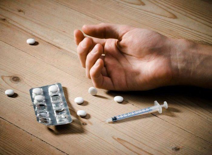 إكتشاف لقاح مضاد للإدمان على المخدرات
