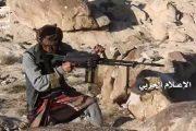 هجوم على مواقع الجيش السعودي في نجران وقنص 6 جنود في جيزان