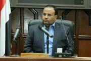 جلسة تأريخية للبرلمان في العاصمة صنعاء تهز عواصم العدوان