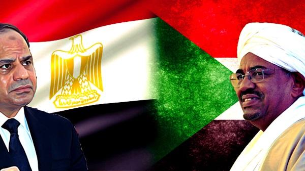 توتر جديد بين القاهرة والخرطوم، والبشير يدعو للتعبئة
