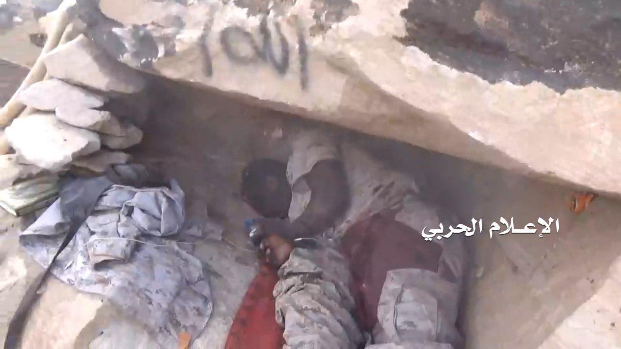 مصرع عسكريين سعوديين في نجران