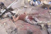 المجاهدون يهاجمون مواقع الجيش السعودي في نجران