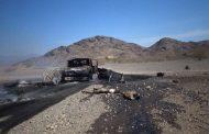 إصابة مواطنين اثنين في غارات لطيران العدوان على مديرية سحار بصعدة