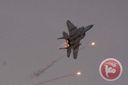 كتائب القسام تعلن استخدام المضادات الارضية صوب طائرات العدو