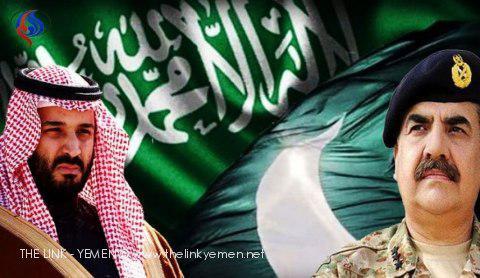 السعودية تستنجد بجيوش أجنبية في حرب اليمن!