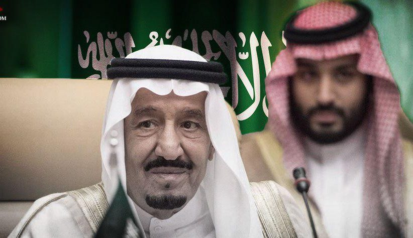 الملك والابن؛ أزمة ثقة أم انقلاب على الانقلاب؟!