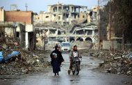 واشنطن لحلفائها: فلنقسّم سوريا