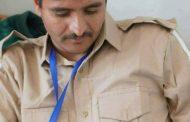 عابد حمزة... الشهيدُ الذي كتب تقريرَه الأخيرَ بالرصاص