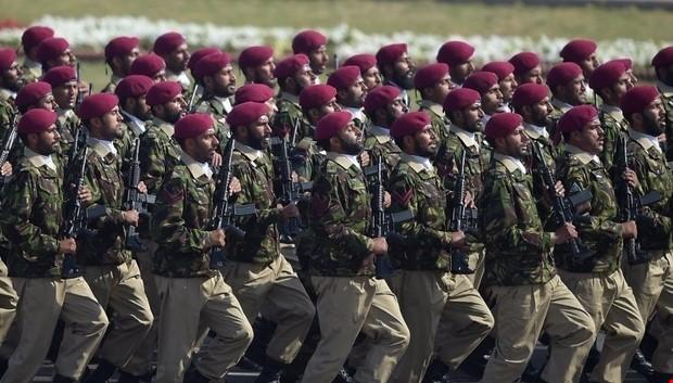 هل ترسل باكستان جنودها إلى السعودية لحماية ولي العهد؟
