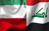 العراق والكويت يوقعان اتفاقية مشروع الممر الاقليمي