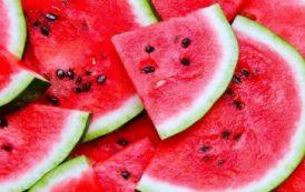 12 فائدة لبذور البطيخ