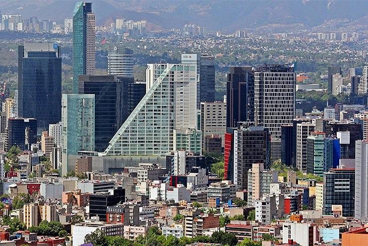زلزال بقوة 7.5 درجة يهز المكسيك