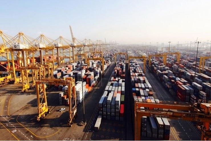 جيبوتي تنهي عقدا مع موانئ دبي العالمية