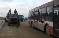 الجيش السوري ينتشر بتل رفعت شرق عفرين ويرد على قصف تركي من أعزاز