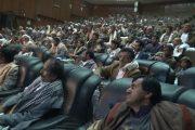 إختتام فعاليات الذكرى السنوية للشهيد بمحافظة مأرب
