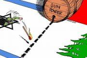 'الحرب المقبلة' بين الوقائع الحقيقية وتهويل الإعلام الغربي المصطنع