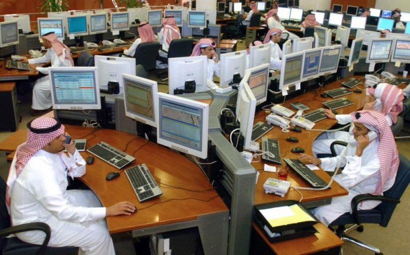 القطاع الخاص السعودي يخسر نصف مليون وظيفة عام 2017