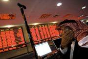 تراجعكبير في سوق الأسهم السعودية بعد الهجوم الباليستي على الرياض