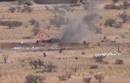 الجيش السعودي ومرتزقته يتكبدون خسائر فادحة في عمليات متفرقة بنجران
