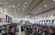 مجلس التلاحم القبلي ينظم فعالية في الذكرى السنوية للشهيد القائد