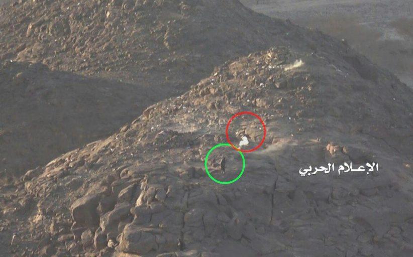 شاهد || عمليات إقتحام نوعية لمواقع المنافقين في السلسلة الجبلية بالعقبة والسيطرة على 3 تباب ومقتل وجرح عدد من المنافقين (صور + فيديو)
