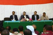 الرئيس الصماد يدعو أبناء محافظة الحديدة إلى الخروج في