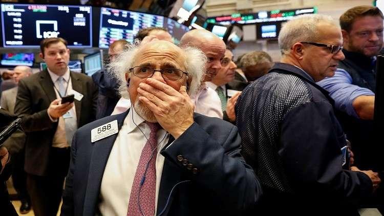 سوق الأسهم الأمريكية تسجل أسوأ بداية ربع جديد منذ 1930