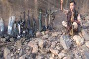 شاهد-خسائر المنافقين خلال زحف في الشبكة بنجران ( صور + فيديو )