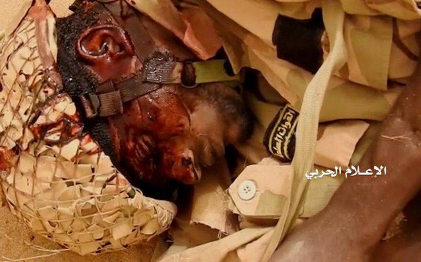 شاهد|| خسائر مرتزقة الجيش السوداني في عمليات عسكرية قبالة منفذ علب بعسير (فيديو)