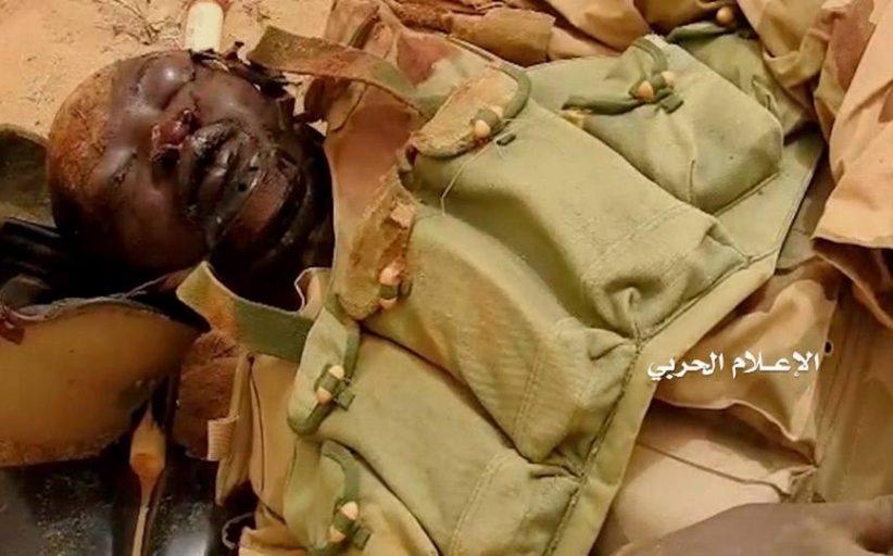 البشير يدفع الجيش السوداني إلى جحيم اليمن وسخط شعبي يطالبه بالانسحاب: أعيدوا جنودنا من مقبرة الغزاة