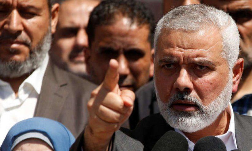 حماس تحمل الموساد الإسرائيلي مسؤولية اغتيال المهندس البطش