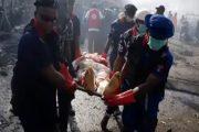 30 قتيلا في هجوم مسلح على قريتين شمال غرب نيجيريا