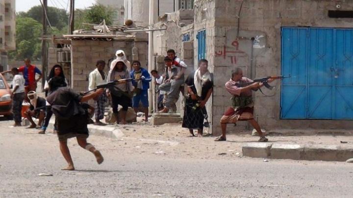 صراع القوى في جنوب اليمن: الشرعية المزعومة خارج الحسابات..