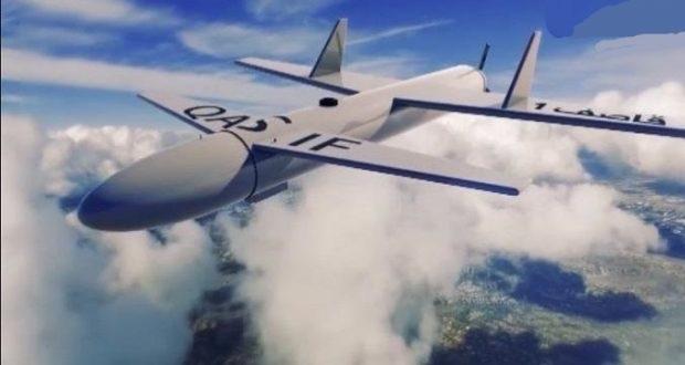 سلاح-الجو-المسير-قاصف-660x330
