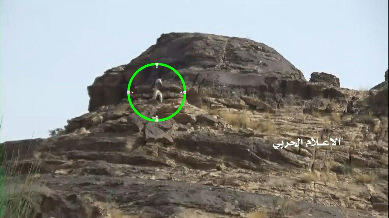 شاهد   المجاهدون يعصفون بمواقع مرتزقة الجيش السعودي في ...