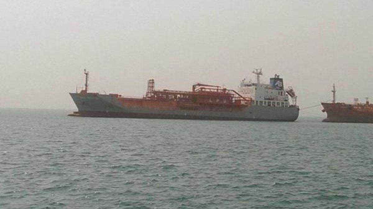 إحتجاز-السفن-النفطية-في-البحر