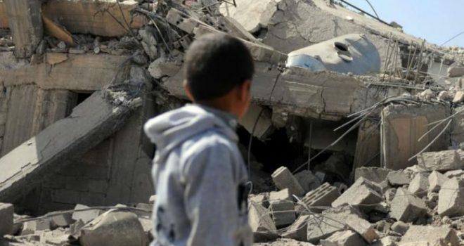 Yemen's Catastrophe and Saudi's Fiasco