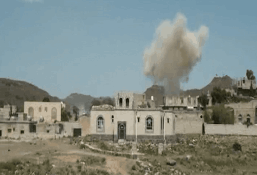 64 Recorded Violations By The Aggression In Hodeidah