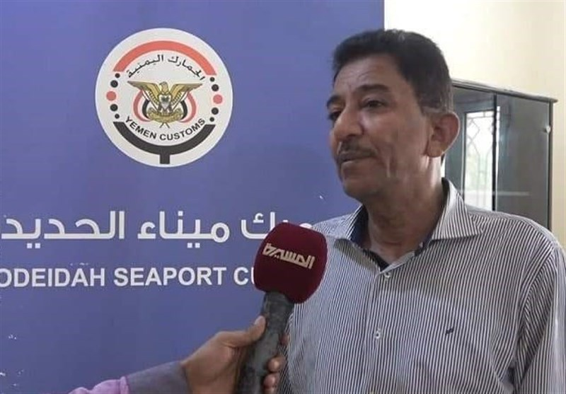 Yemeni Official: The United Nations Bears Full Responsibility For The Blockade Imposed On The Port